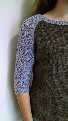 Ravelry: Project Gallery for Jasseron knitting pattern by Becky Wolf