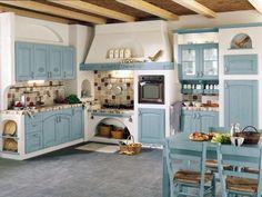 Výsledek obrázku pro provence kitchen