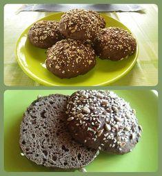 Nyomtasd ki a receptet egy kattintással Health Motivation, Muffin, Baking, Breakfast, Brot, Morning Coffee, Bakken, Muffins, Cupcakes