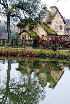 . french country