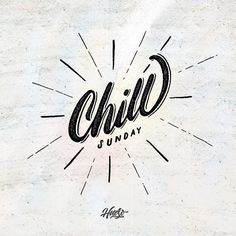 Happy Long Weekend Everyone!!! Hope you find some chill time  Illustration by @rafamiguel_