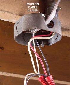Top 10 Electrical Mistakes How to recognize and correct wiring blunders that can endanger your home