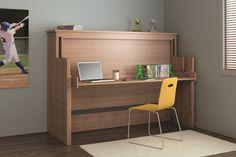 Desk Bed Murphy Bed