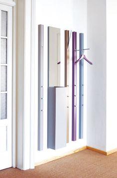 SCHÖNBUCH - LINE Garderobe
