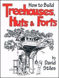 Cool plans and directions for everything from a downhill racer to a cannon to tree houses & forts.