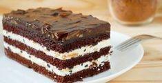 Recept: Olcsó és finom tejfölös süti! Imádni való finomság a legegyszerűbben! Vanilla Bean Cakes, Easy Vanilla Cake Recipe, Easy Cake Recipes, Apple Recipes, Sweet Recipes, Cake Bars, Hungarian Recipes, Sweet Desserts, Ice Cream Recipes