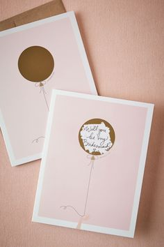 """Will You Be My"" Scratch-Off from @BHLDN"
