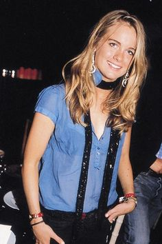 Distaff Side: Prince Harry's New Flame & Distant Cousin; Cressida Bonas! | The Esoteric Curiosa