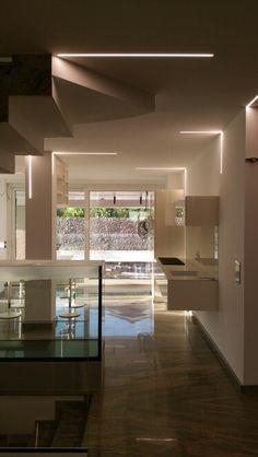 Casa OIK - Italy - LUCE' Lighting Design Giusy Gallina