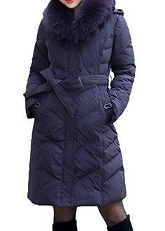 IDE-NS Women's Winter Hooded Fur Trim Down Coat Long Parka Jackets  http://www.yearofstyle.com/ide-ns-womens-winter-hooded-fur-trim-down-coat-long-parka-jackets-2/