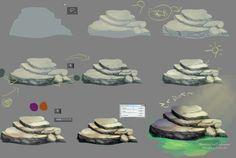 Каменная порода