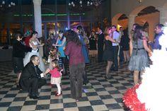 Todo el mundo a bailar... Concert, The World, Palaces, Dancing, Elegant, Recital, Concerts, Festivals