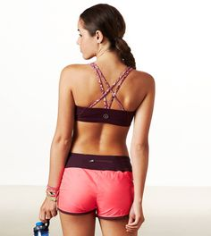 AEO Performance Braided Bra   American Eagle Outfitters