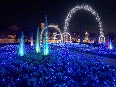CHRISTMAS IN JAPAN christmas AROUND THE WORLD
