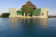 Costa Careyes - Sol de Occidente - Villas Caribe