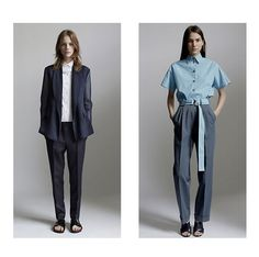 The Céline Resort 2014 collection is out and we are in love! Discover why (and for more pics) on The Wall of www.elin-kling.com