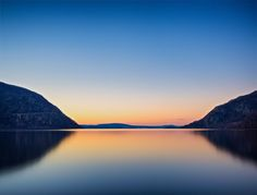 Pic of the Day...The Hudson River's Wind Gate by Michael Neil O'Donnell Photography  #hudsonvalley #hudsonriver