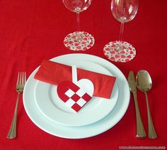 romantic valentine's day menu ideas