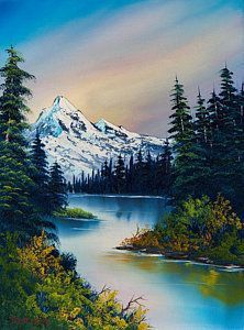 bob ross purple haze painting & bob ross purple haze paintings for sale. Shop for bob ross purple haze paintings & bob ross purple haze painting artwork at discount inc oil paintings, posters, canvas prints, more art on Sale oil painting gallery. Mountain Paintings, Nature Paintings, Beautiful Paintings, Beautiful Landscapes, Pinturas Bob Ross, Bob Ross Paintings, Paintings For Sale, Popular Paintings, Original Paintings