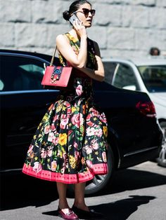 Summer Outfit Ideas: 12 Looks You'll Want to Wear as Much as We Do