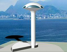 [RJ] Revitalização do Centro de Niterói (Caminho Niemeyer + Novo Terminal Intermodal) - SkyscraperCity