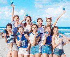 Woahhhhh!I feel so fresh when i saw thisOhh jeongmi! Why so lovely?