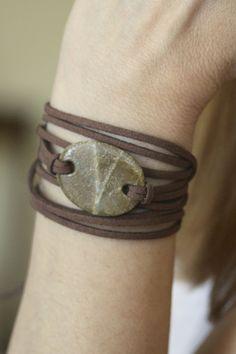 Letter bracelet / gr