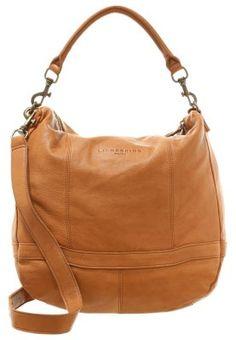 RAMONA - Shopping Bag - cognac Eyewear, Shopping Bag, Shoe Bag, Bags, Accessories, Essentials, Sunglasses, Women, Polyvore