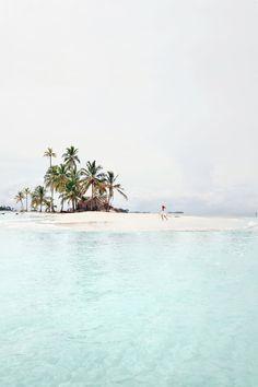 Reizen! Deze zomer reis ik samen met mijn vriend via Amerika naar Panama en Costa Rica.