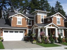 Arts & Crafts House Plan 071D-0107 | House Plans and More