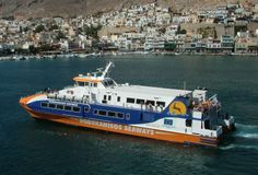 Dodekanisos Seaways #ferries #travel #Greece #Italy