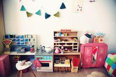 La chambre de Lou  etdieucrea.com