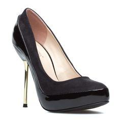 My new beautiful shoe!!