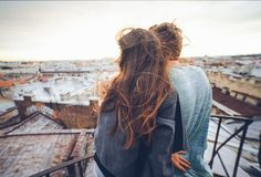 10: Never forget to stop and enjoy the view, specially with someone important