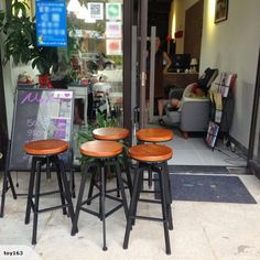 Retro Bar Stool x 2 for sale on Trade Me, New Zealand's auction and classifieds website