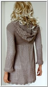 Odd Molly tunic and perfect hair