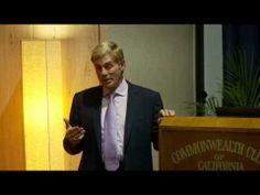Mark Houston on Heart Health - YouTube