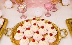 Dica de decoração: mesa vintage romântica - 15 anos - CAPRICHO