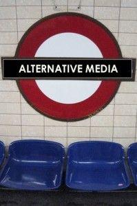 Conspiracy Theories, Mainstream Media and Alternative Media