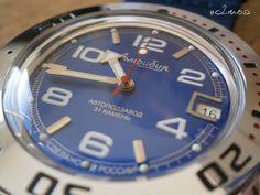Vostok Amphibia 710432