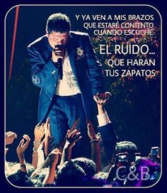 Spanish Quotes, Music Quotes, Music Lovers, Lyrics, My Love, Singers, Movie Posters, Movies, Image
