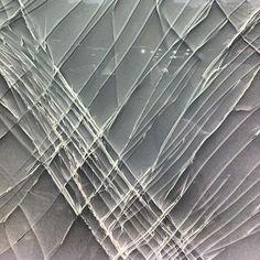 Shattered Glass by Mara Celani