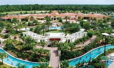 Holiday Inn Club Vacations - Orange Lake, FL