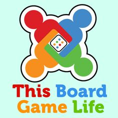This Board Game Life logo