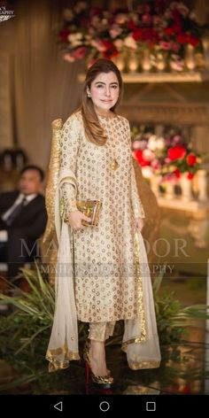 on Ghunchas reception! Captured by Book yourself at Sobias for glamorous alluring and elegant Pakistani Dresses Party, Pakistani Wedding Outfits, Pakistani Dress Design, Party Wear Dresses, Indian Outfits, Party Dress, Wedding Dresses For Girls, Dresses For Teens, Indian Gowns