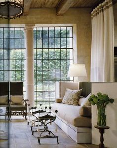 great ceiling and windows - McAlpine Tankersley Architecture