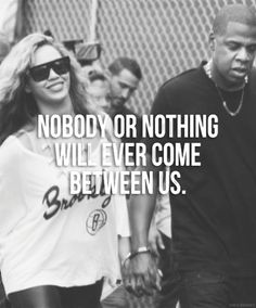 jay z beyonce quotes | Beyoncé and Jay-z | wishful inspiration, daily inspiration ...
