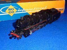 Petite annonce gratuite vente : Locomotive vapeur 150 ROCO 4118