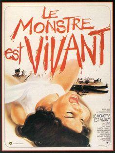 le monstre est vivant 1974 | LARRY COHEN : « IT'S ALIVE » (LE MONSTRE EST VIVANT).1973 ...