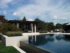 Tastefully & Luxurious Pool....